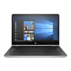 Notebook convertibile HP - Pavilion x360 14-ba003nl
