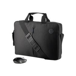 Borsa HP - Value briefcase borsa trasporto notebook 2gj35aa