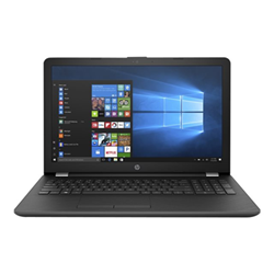 Notebook HP - 15-bs043nl