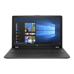 Notebook HP - 15-bs051nl