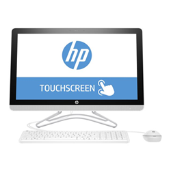 PC All-In-One HP - 24-e023nl