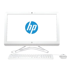 PC All-In-One HP - 24-e050nl