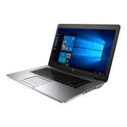 Notebook HP - 755