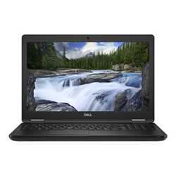 "Notebook Dell - Latitude 5590 - 15.6"" - core i7 8650u - 16 gb ram - 512 gb ssd 2njgx"