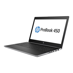 Notebook HP - ProBook 450 G5