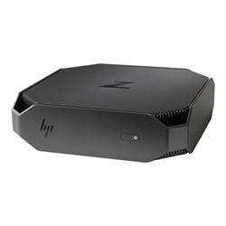 Workstation HP - Workstation z2 mini g3 performance - mini - xeon e3-1225v5 3.3 ghz 2wu06et#abz
