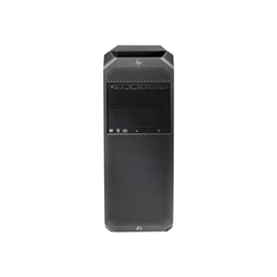 Workstation HP - Workstation z6 g4 - mt - xeon silver 4108 1.8 ghz - 32 gb - 1 tb 2wu44et#abz