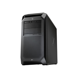Workstation HP - Workstation z8 g4 - mt - xeon silver 4116 2.1 ghz - 32 gb - 256 gb 2wu49et#abz