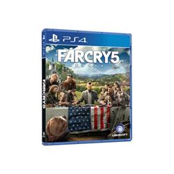 Image of Videogioco Far cry 5
