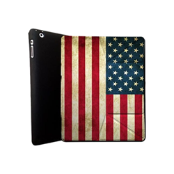 Pennino i-Paint - Usa flag - flip cover per tablet 300505