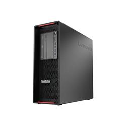 Workstation Lenovo - Thinkstation p510 - tower - xeon e5-1650v4 3.6 ghz - 32 gb - 512 gb 30b4s2xv0c