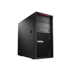 Workstation Lenovo - Thinkstation p520c - tower - xeon w-2123 3.6 ghz - 16 gb - hdd 1 tb 30bx000qix