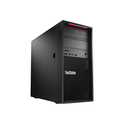Workstation Lenovo - Thinkstation p520c - tower - xeon w-2125 4 ghz - 16 gb - 256 gb 30bx003tix