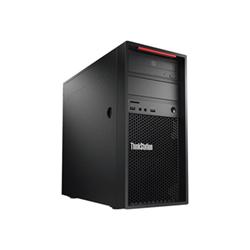 Workstation Lenovo - Thinkstation p520c - tower - xeon w-2123 3.6 ghz - 16 gb - 256 gb 30bx004yix