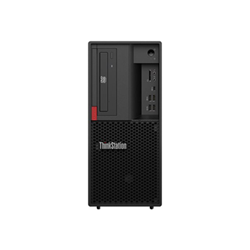 Workstation Lenovo - Thinkstation p330 - tower - xeon e-2124g 3.4 ghz - 8 gb - 1 tb 30c5002vix