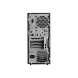 Workstation Lenovo - Thinkstation p330 - tower - core i7 8700k 3.7 ghz - 32 gb - 512 gb 30c50052ix