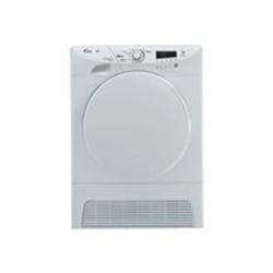 Sèche-linge Candy GrandO' Comfort GCH 980NA1T-S - Sèche-linge - pose libre - largeur : 59.5 cm - profondeur : 61 cm - hauteur : 85 cm - chargement frontal - blanc