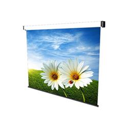 """Schermo per videoproiettore Sopar - New spring schermo per proiezione - 118"""" (300 cm) 3241g"""