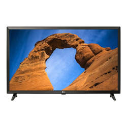 "TV LED LG - 32LK510B 32 "" HD Ready Flat"