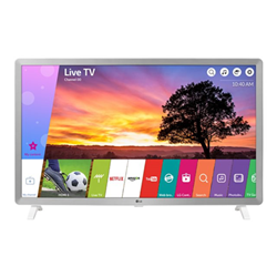 TV LED LG - Smart 32LK6200 Full HD HDR