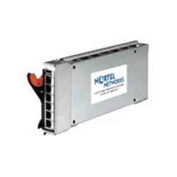 Modulo switch Lenovo - Nortel layer 2/3 copper gbe switch module - switch - 6 porte 32r1860