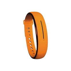 Smartwatch BEGHELLI - SalvalavitaGO Orange