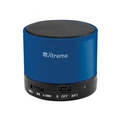 Speaker wireless Fellowes - Xtreme 03170 Blu Con Microfono