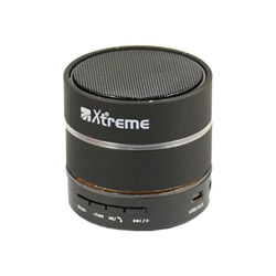 Speaker wireless Fellowes - Minispeaker bluetooth con microfono
