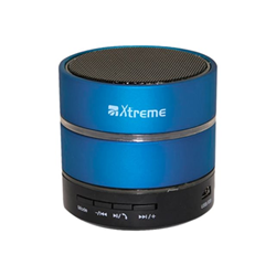 Speaker wireless Fellowes - XTREME Blue