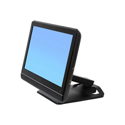 Lenovo - Ergotron neo-flex touchscreen stand - supporto 33-387-085