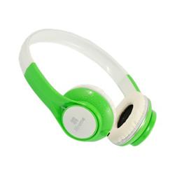 Cuffia con microfono Xtreme - Nassau Verde