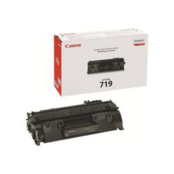 Toner Canon - 719 Nero 2100 pp