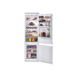 Image of Frigorifero da incasso Bcbs 184 npu - frigorifero/congelatore - freezer inferiore - da incasso 34900521