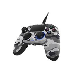 Controller BigBen Interactive - Nacon Revolution Pro Controller Camogrey PS4/PC