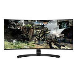 Monitor Gaming LG - 34uc88-b