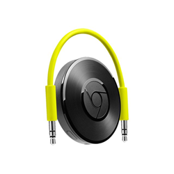 Lettore Audio di rete GOOGLE - Google chromecast audio