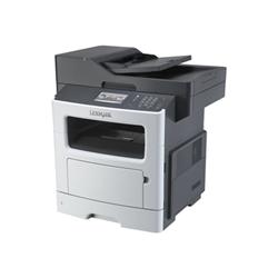 Multifunzione laser Lexmark - Mx517de - stampante multifunzione - b/n 35sc748