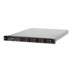 Server Lenovo - System x3250 m6 - montabile in rack - xeon e3-1220v6 3 ghz - 8 gb 3633epg