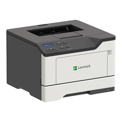 Image of Stampante laser Ms421dw stamp.laser monocromatica