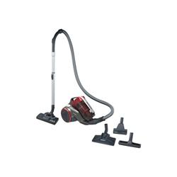 Aspirapolvere Hoover - KHROSS KS50PET 011 Senza sacco 550 W Capacità 1.8 Litri