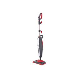 Scopa elettrica Steam Capsule CAD1700D 011 Con filo Senza sacco Grigio, Rosso