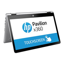 Notebook convertibile HP - 14-ba023nl