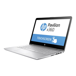 Notebook convertibile HP - Pavilion x360 14-ba104nl