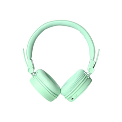 Cuffie con microfono Fresh 'n Rebel - Caps Wireless Bluetooth Peppermin
