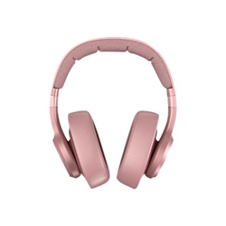 Image of Cuffie Clam Cuffie Bluetooth Over-Ear Dusty Pink 3HP300DP