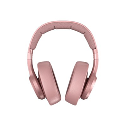 Cuffie Fresh 'n Rebel - Clam ANC con Active Noise Cancelling Dusty Pink 3HP400DP