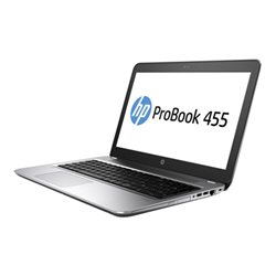Notebook HP - ProBook 455 G5