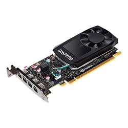 Scheda video HP - Quadro p620 - scheda grafica - quadro p620 - 2 gb 3me25at