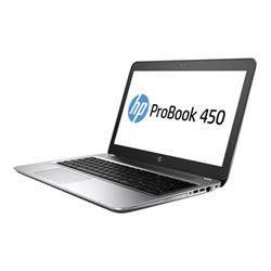 "Notebook HP - Probook 450 g5 - 15.6"" - core i5 8250u - 16 gb ram - 512 gb ssd 3qm60ea#abz"
