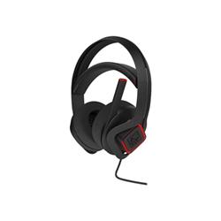 Cuffie con microfono Mindframe headset